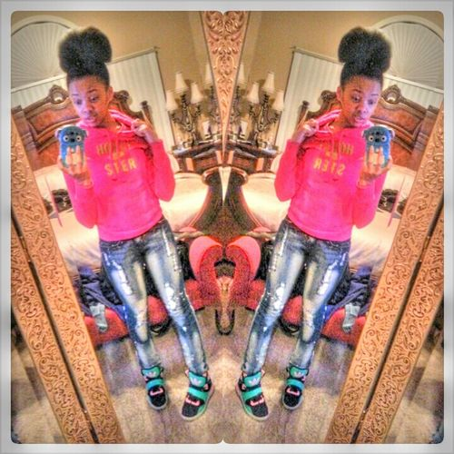 Bout Tuh Go Out ♥