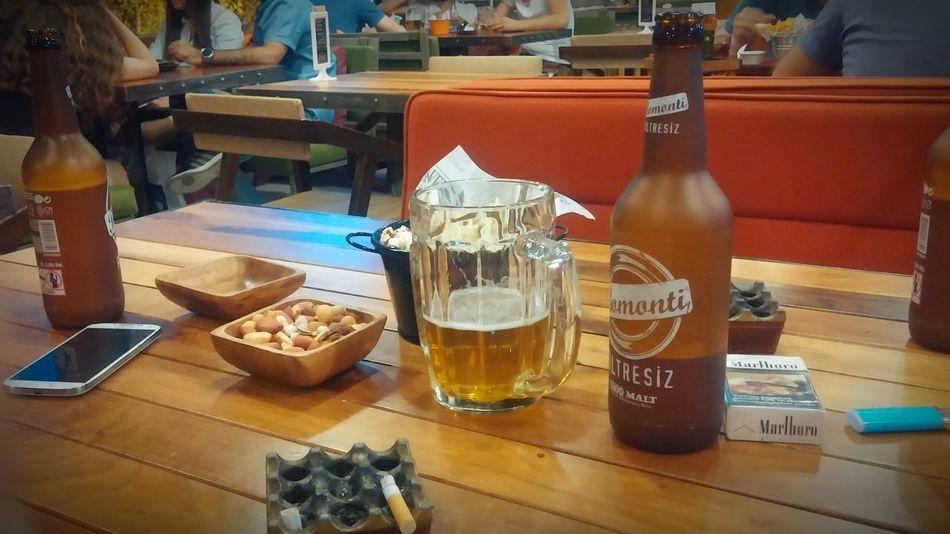 Pub Bar Bistro Gastro Cafe Beer Bomonti Friends Ankara Heaven