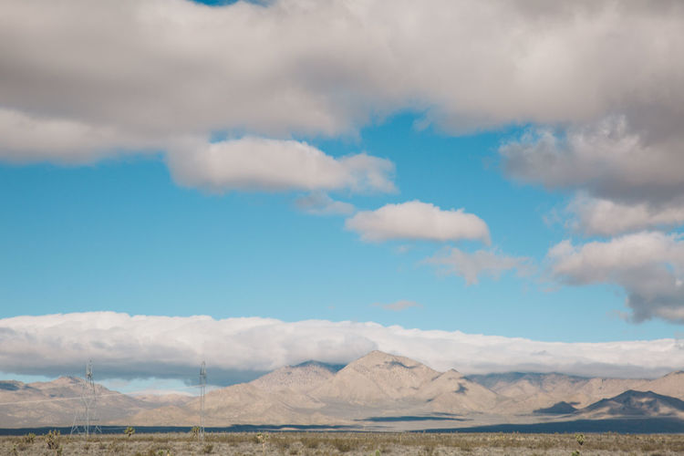 Arid Climate Arid Landscape Beauty In Nature Blue Sky CA-190 California Cloud - Sky Day Death Valley Desert Landscape Mountain Mountain Range Nature No People Outdoors Road Roadtrip Salt - Mineral Scenics Sky Tranquil Scene Tranquility