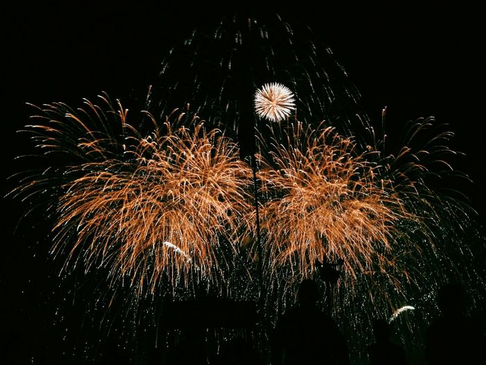 Fireworks Montréal Summer Nights Check This Out