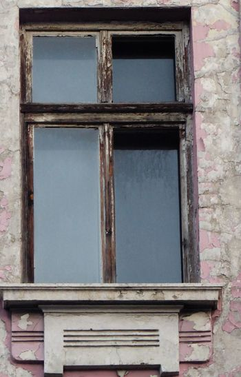 Abandoned Architectural Feature Architecture Blind Windows Building Detail Building Exterior Built Structure Cityscape Close-up Day Full Frame No People Old Buildings Outdoors Urban Geometry Urbanphotography Window Window Frame