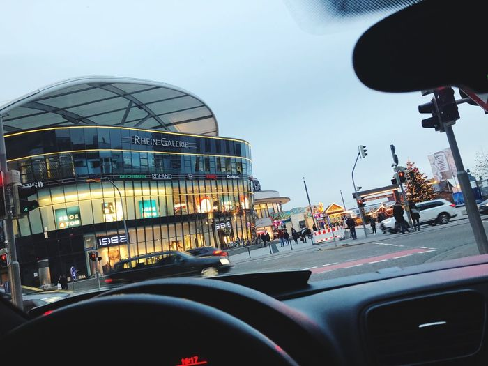Rheingallerie ☺️ Shopping, Ludwigshafen, Rhein Gallerie, Spaß, Car, Auto, Vw Car Land Vehicle Transportation Mode Of Transport Architecture Large Group Of People Road Sky Built Structure City Real People Day Building Exterior Outdoors People first eyeem photo