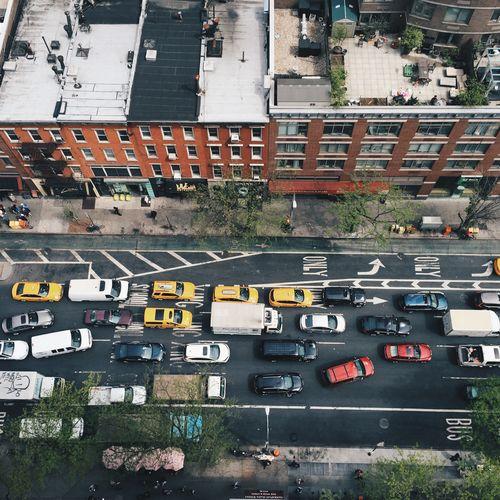 Manhattan: