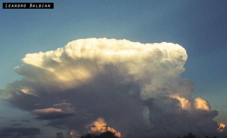 Azul Cielo Cloud - Sky Fury Majestic Nature Nature Nubes Storm Tormenta