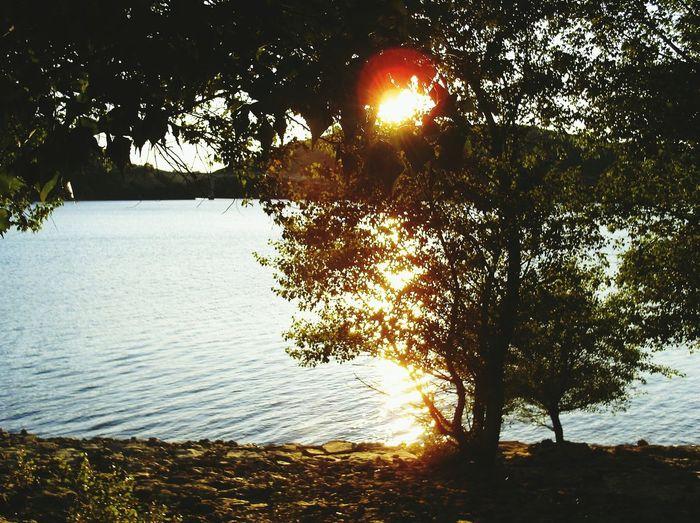 Lac de Ste Croix du Verdon. France