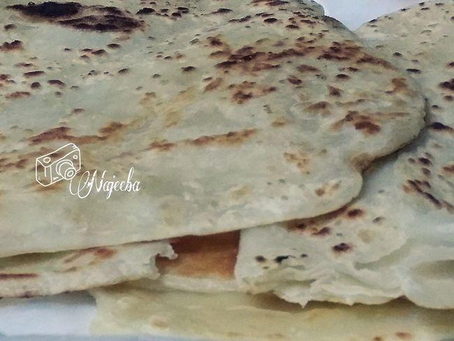 طاوة خبز يمني .. القطيف من_مطبخي تصويري