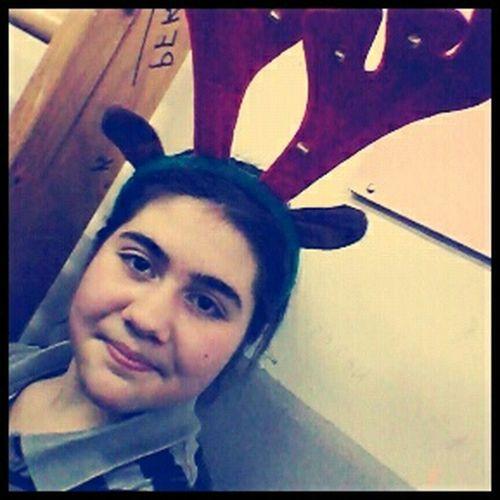 Reindeer Musicschool BORED!