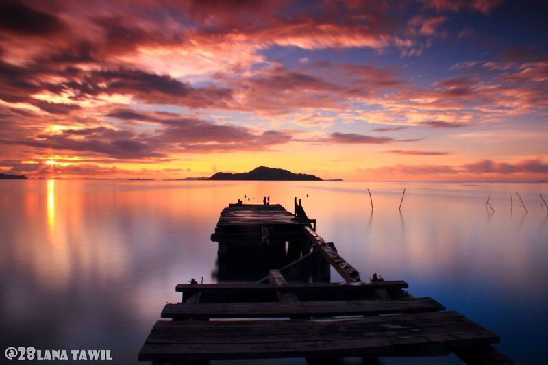 lutungan island Sunset First Eyeem Photo The Great Outdoors - 2017 EyeEm Awards The Great Outdoors - 2017 EyeEm Awards