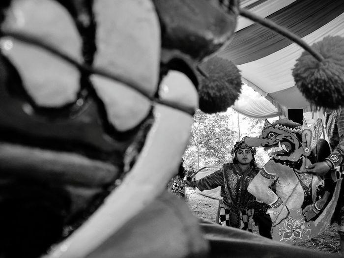 Tarian Turonggo Yakso First Eyeem Photo