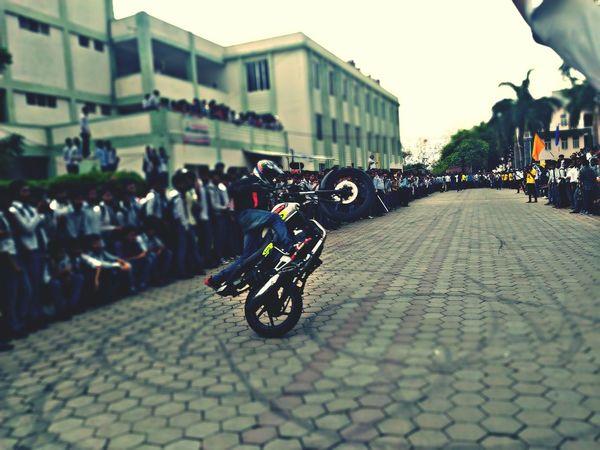 Bike Racer Incredible Bike Bike Stunt Bike Ride Bike Rider Bike The Street Photographer - 2016 EyeEm Awards