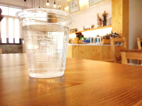 Glass Of Water Reataurant Cafe Coffee Shop Drinking Water Indoor Daytime