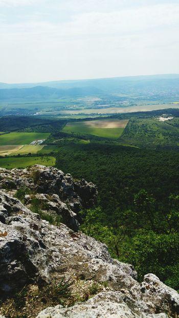 The Essence Of Summer Climbing Mountain Summer