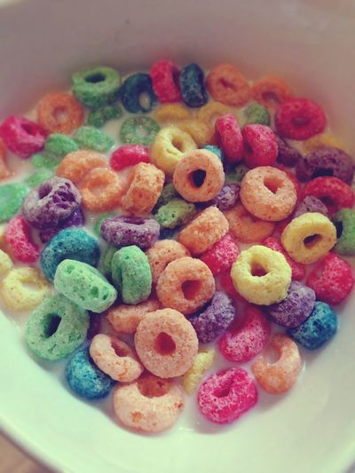 Cute Eat