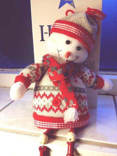 Frosty The Snowman Snowman ChristmasKerstmis Sneewpop