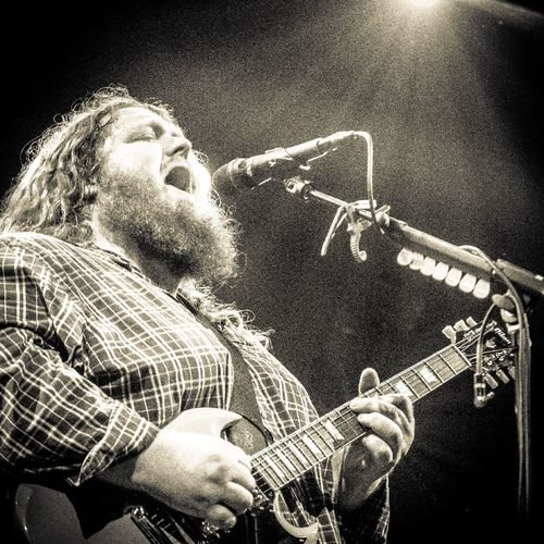 Matt Andersen Ramblin Roots tivoli Vredenburg First Eyeem Photo