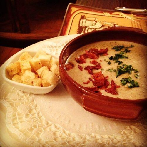 кремсуп Creamsoup Soup