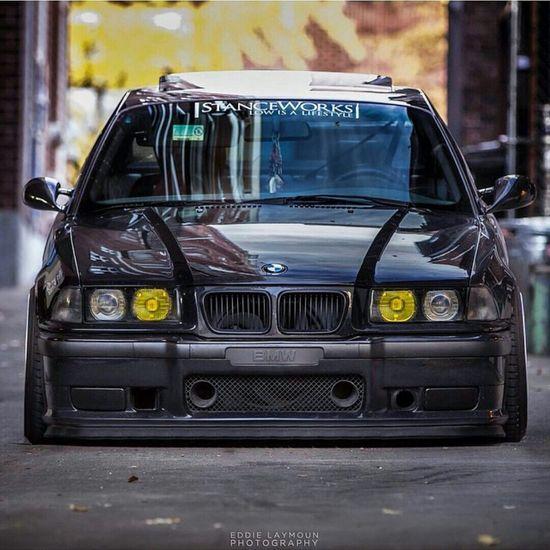 E36 Bmw3 M3 Bmw Love Drift E36M3