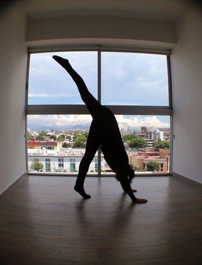 Pilates exercises Pilates Gymnastics Yoga Exercise Exercising Body & Fitness Woman Fitness