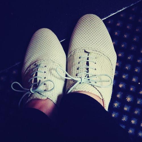 Hey Shoesies