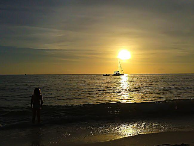 Tadaa Community Sunset