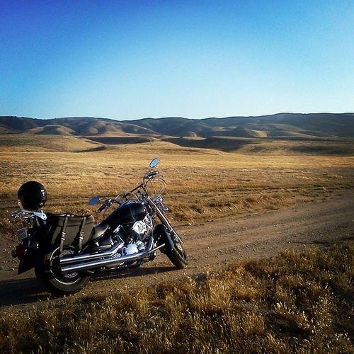 Desert Life Riding Motorcycle Av Antelopevalley Lancaster GoodTimes