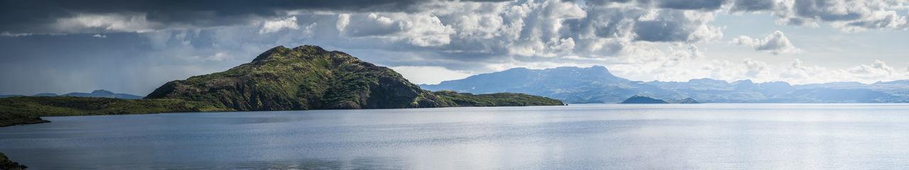 Panoramic Water