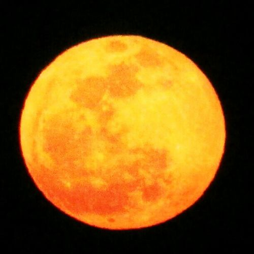 Supermoon 2013 Relaxing Hello World Check This Out