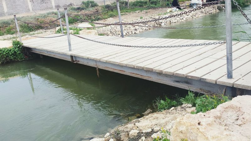 Hello World Bridge River Check This Out My Photography Nice View