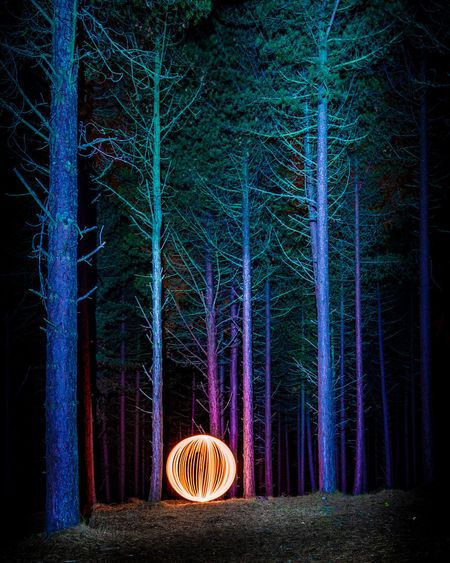 Mystic Orb in a