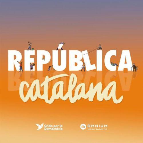 Un dia per l'historia...Benvinguda República!!!! Llibertat Votarem Catalunya Barcelona Catalunya Lliure Democracia Stop Fascismo Adeu España Votarésdemocràcia Catalunya Is Not Spain Catalunya Independent