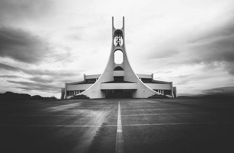A Church in