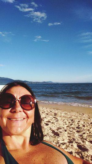 Holiday Relaxing Jurerê Brazil Paradise Beach Florianópolis Beach Brazilian Woman
