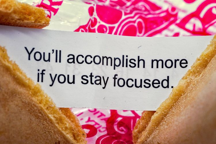 fortune cookie reminder Fortune Fortune Cookie Macro Macro Photography Cookie Wutang NeverBoilBacon ThereIsNoSpoon Wethepeople TikkunOlam Letsguide Text Text Close-up A New Perspective On Life