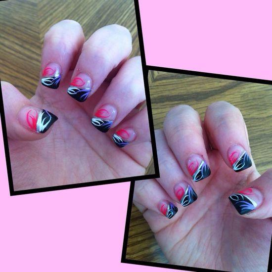 Nails Nail Polish Nail Art Nail Fanatic