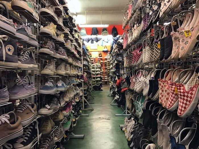 Rare! Shoes Bundle Oldschool Rare OldShoes Casual Converser