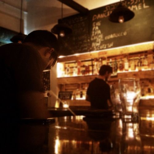 @idoforer Night Bar Pub Tlv telaviv israel nightlife