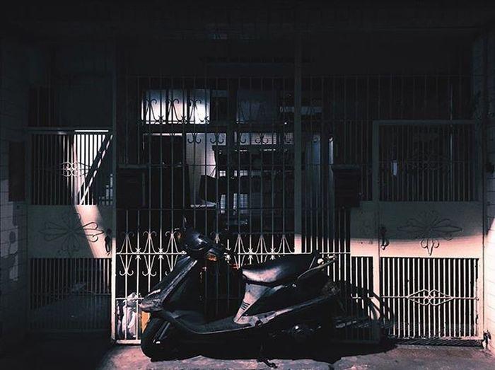 看守所? Daily Slowlife Streetphotography Snapshot Detentionhouse