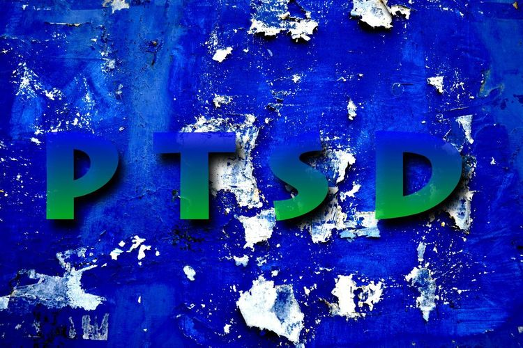 Ptsd Awareness Stress Backgrounds Blue Cardboard Close-up Communication Day Full Frame Mental Mentalhealth  No People Outdoors Paint Painted Paper Post Traumatic Ptsd Purple Scratch Sindrome Postraumático Syndrom Textured