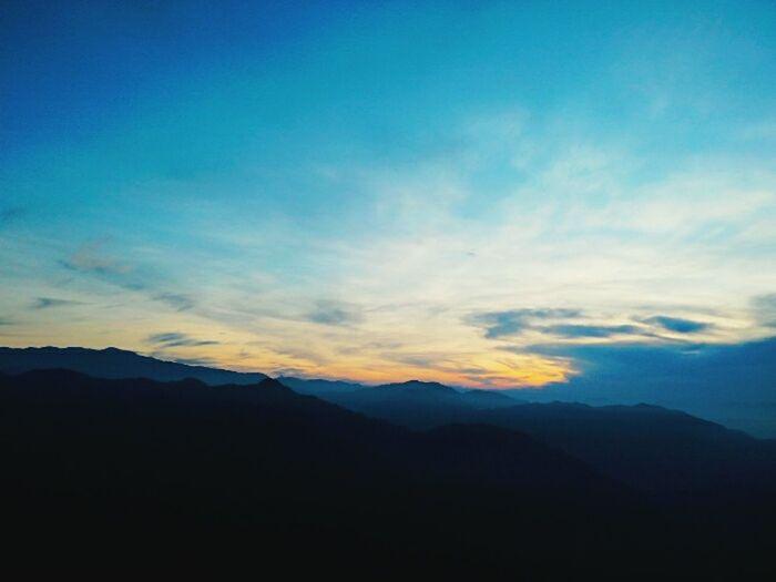 Sunrise Mtkiltepan Travel
