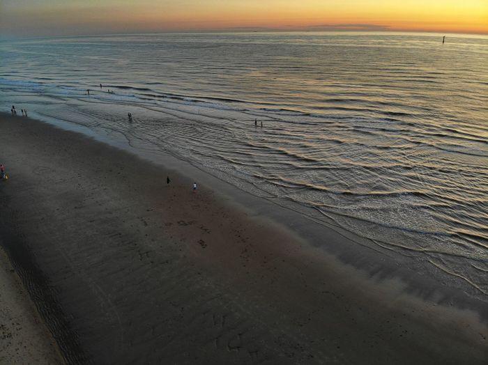 Beach DJI Water
