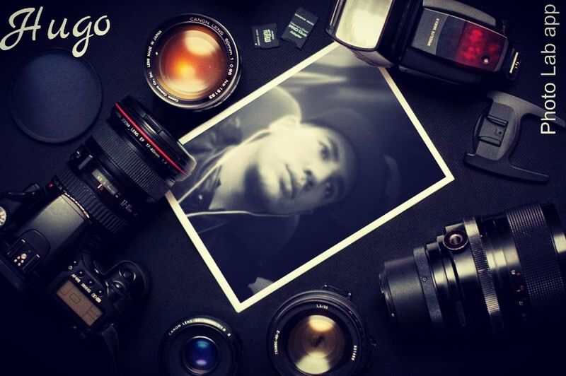 Photography Shoot Black & White