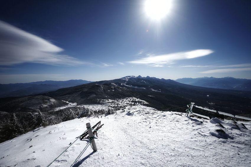 Mountain Peak Trekkinng Mountain View Mountain Snow Sunlight Skiing Shadow Landscape Winter Sport Cold Temperature Outdoors Mountain Range Winter