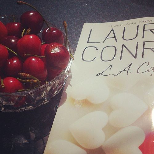 Healthy Yummi Kirschen  Red Love The Wheter Sun Summer Shape Best  Book Lauren Conrad La Best  City Lovely Timeeee