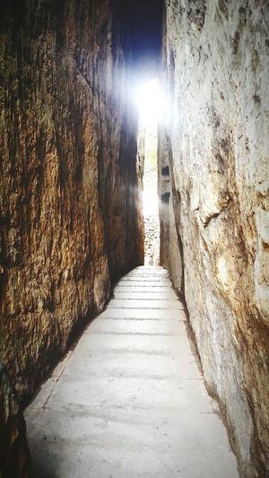 해탈문 불교 Photoshoot Taking Photos Deliverance Door Temple