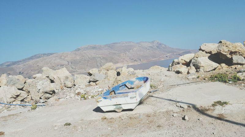 Sun Boat Greece, Crete Balos Holidays ☀ Balos Lagoon Balos Beach Sea Weather Holiday Trip