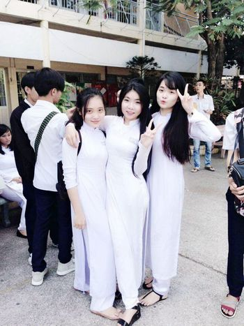 Aodai Banthan Loveee ♥ First Eyeem Photo