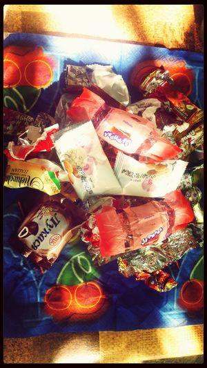 смачнi були цукерочки:-)