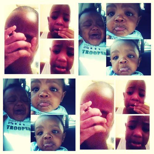 My Crybabies Tho..!! @nanakeeper3