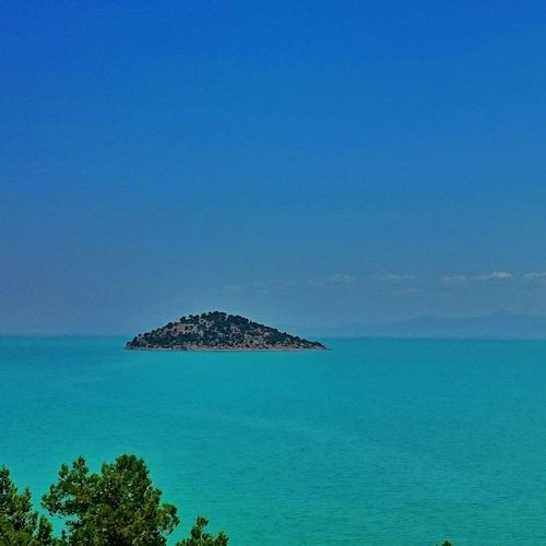Beyşehir gölü @boraesmotoadventurewww.boraes.com.tr