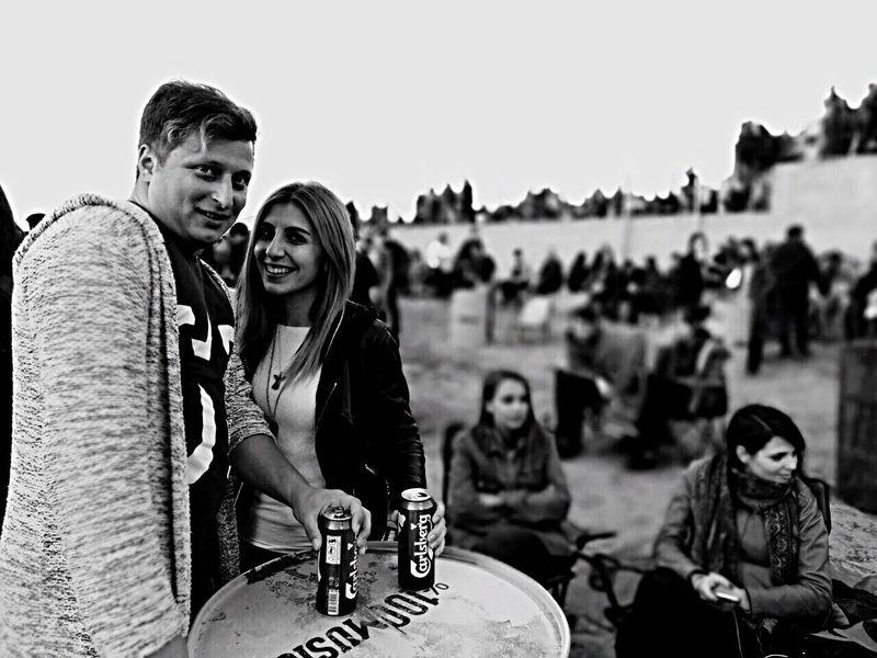 Festival Myfriend Happy Nikon Karadeniz Samsun Atakum Tuborg Music